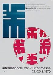 Anonym - Frankfurter Messe