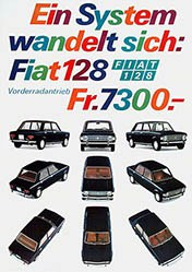 Vogt Armin - Fiat 128