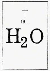 Frisoni Kathia - H2O