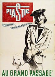 Anonym - Plastic