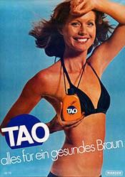 Monogramm WW - Tao