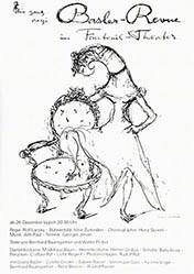 Zurkirchen Irene - Basler-Revue