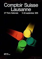Publipartner - Comptoir Suisse Lausanne