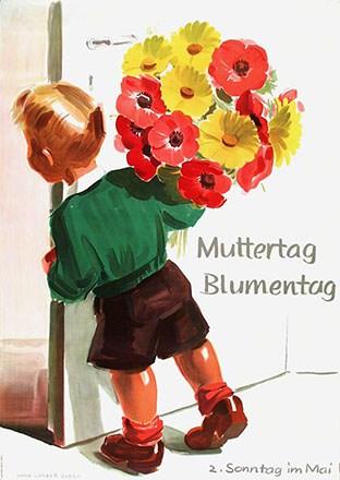 Looser Hans - Blumentag