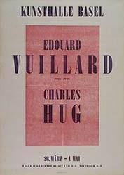 Anonym - Edouard Vuillard / Charles Hug