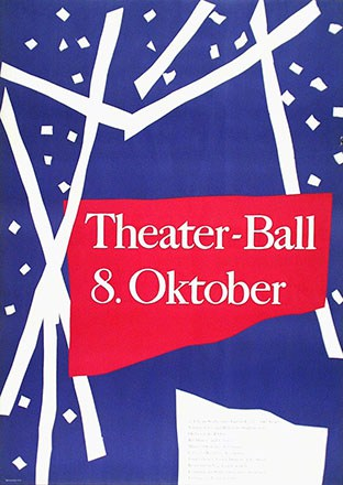 Bosshardt - Theater-Ball