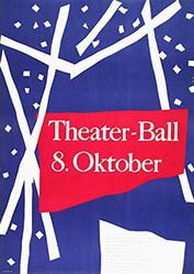 Bosshardt - Theater-Ball