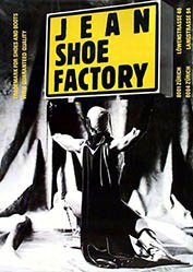 Anonym - Jean Shoe Factory