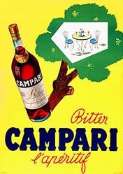 Rolli Milano - Campari