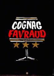 Bühler Jacqueline / Kym Bruno - Cognac Favraud