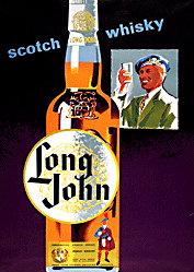 Andruet Françis - Long John Whisky