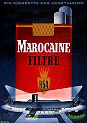 Arslanian A. - Marocaine Filtre