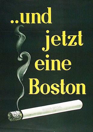 Anonym - Boston