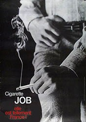 Looser-Brenner Heinz - Job Cigarette