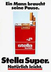 Anonym - Stella Super