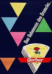 Aeschbacher - Gerber Streichkäse
