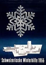 Mathis Joe - Schweizerische Winterhilfe