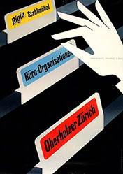 Bangerter Walter - Oberholzer Zürich
