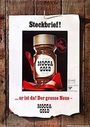 Mayer Roger Werbeagentur - Mocca Gold