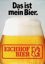 WDW Werbeagentur - Eichhof Bier