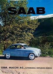 Anonym - Saab