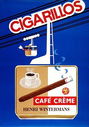 Anonym - Café Crème
