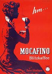 Lehni Hans - Mocafino