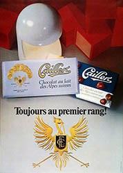 Bep Publicité - Cailler