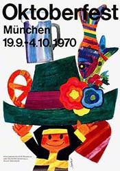 Spiro - Oktoberfest München