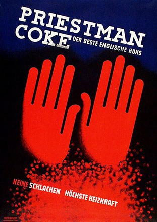 Bühler Fritz - Priesterman Coke