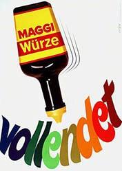 Looser Hans - Maggi Würze