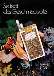 Anonym - Eve Cigarettes
