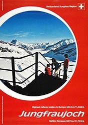 Anonym - Jungfrau-Region
