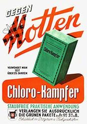 Müller Jacomo - Chloro-Kampfer