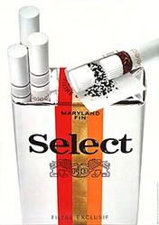 Bep Publicité - Select