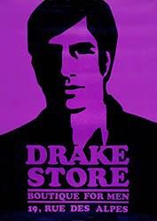 Anonym - Drake Store