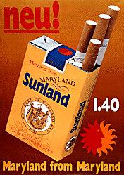 Anonym - Sunland