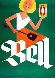 Waltenspül B. - Bell