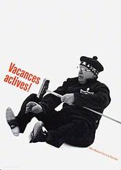 Bachmann Eugen - Vacances actives!