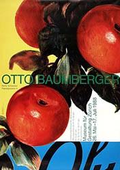 Bertram Polly / Volkart Daniel - Otto Baumberger