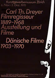 Hamburger Jörg - Carl Th. Dreyer Filmressigeur