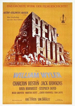 Anonym - Ben Hur