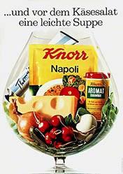 Rindlisbacher Max - Knorr Napoli