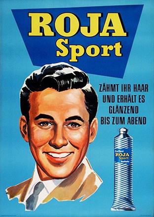 Bochatay Publicité - Roja Sport