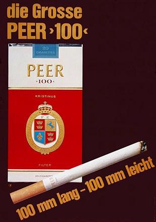 Edelta Agence - Peer 100