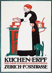 Baumberger Otto - Küchen-Erpf