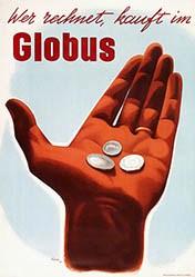 Lips Robert - Globus