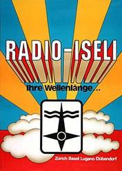Conrad W. - Radio-Iseli