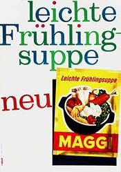 Looser Hans - Maggi Frühlingsuppe
