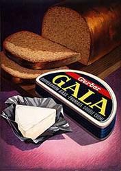Gygax - Gerber Gala